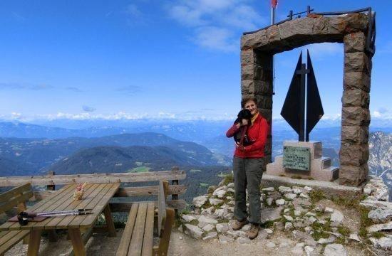 Heiglerhof - Cornedo in Val d'Ega / Alto Adige