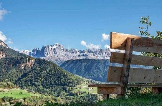 Heiglerhof - Collepietra - Alto Adige