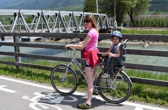 Mountainbike e e-bike / Collepietra - Alto Adige