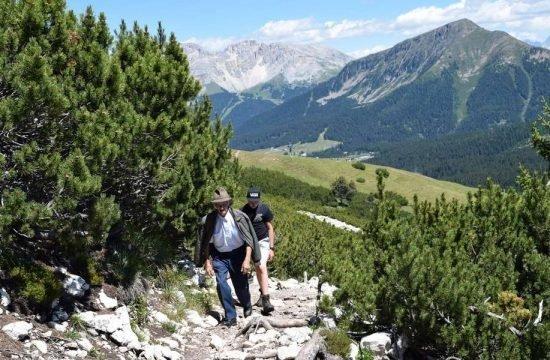 Escursioni a Collepietra